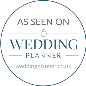 As Seen on Wedding Planner